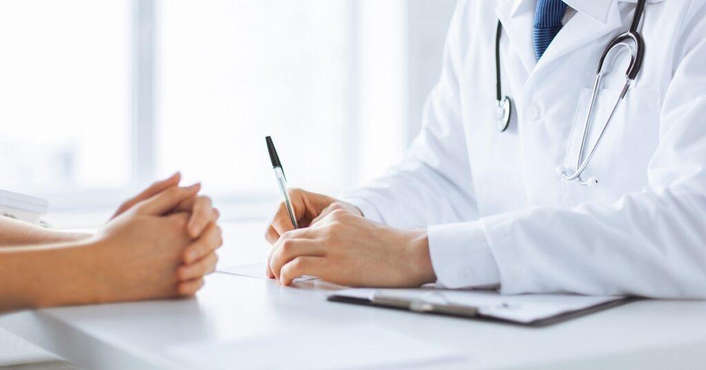 Medisch-gesprek