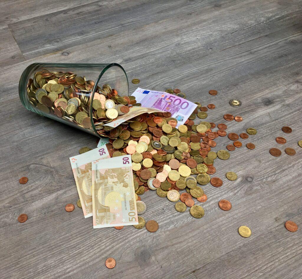 wie betaalt de rekening